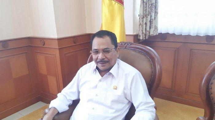 Pilkada Banjarbaru 2020: Ketua Harian DPD Golkar Kalsel: Nadjmi dan Iwansyah Punya Peluang Diusung
