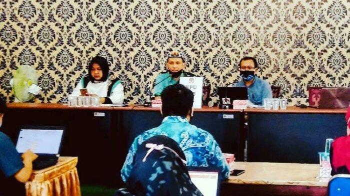 PSU Pilgub Kalsel, KPU Pastikan DPT Meninggal Tak Diberi Undangan