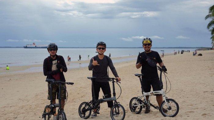 Daftar Harga Sepeda Lipat Terbaru Agustus 2020, Harga Seli Brompton, Polygon, Pacific dan UnitedBike