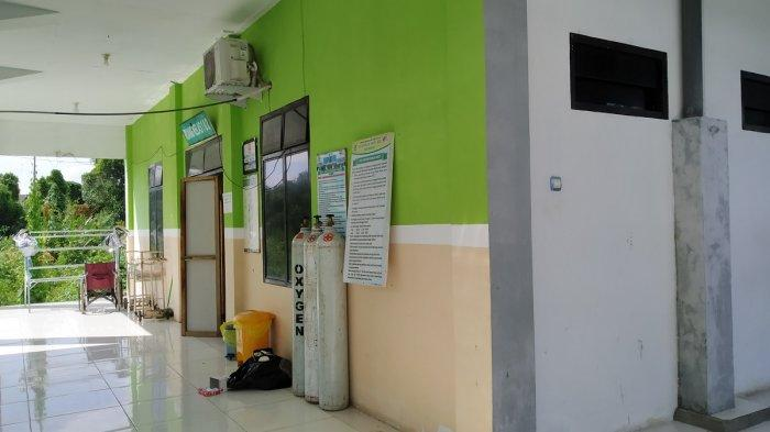Pasien Covid-19 Kosong, Ruang Teratai RSUD Abdul Aziz Marabahan Kembali Difungsikan untuk Umum