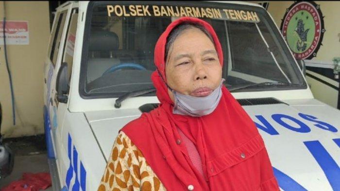 Kebakaran di Banjarmasin, Suami Diduga Sengaja Membakar Rumah di Sungai Baru, Istri Ungkap Hal ini