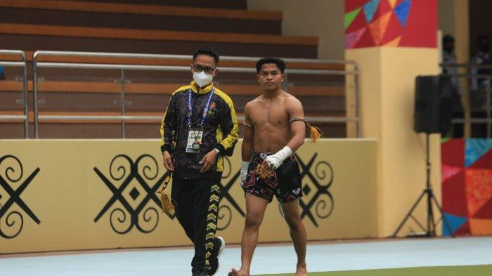PON XX Papua 2021 - Selain Latihan, Atlet Juga Ditunjang Nutrisi Protein
