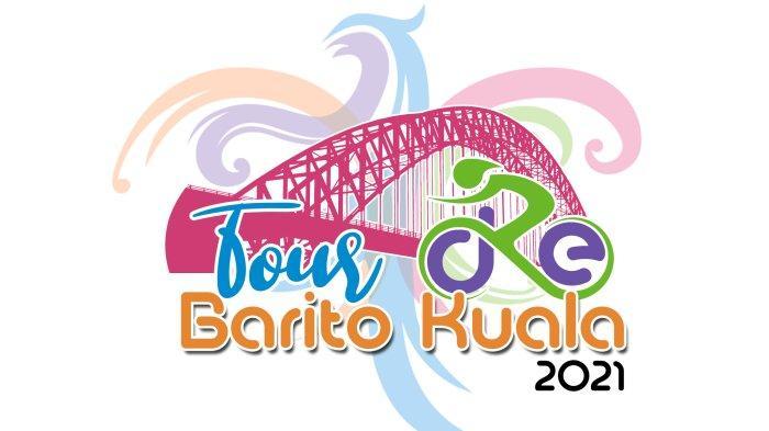 Tour de Barito Kuala 2021, Ratusan Peserta Sudah Register