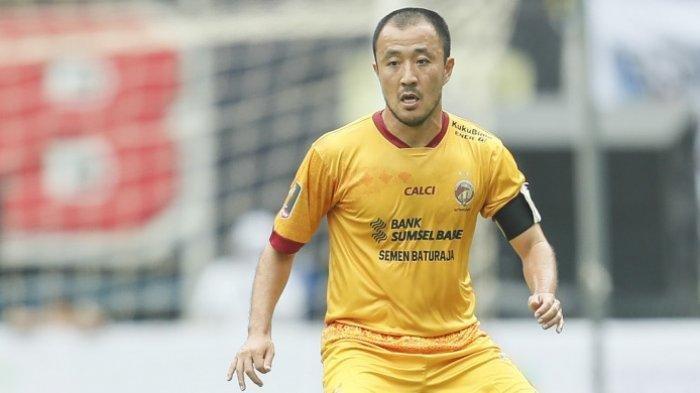 Kapten Sriwijaya FC Ini Ditawari Rp 400 Juta untuk Kalah Saat Arema FC vs Sriwijaya FC Liga 1 2018