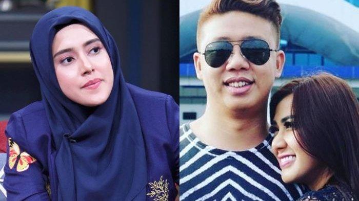 Doa Fairuz A Rafiq untuk Ibu Pablo Benua, Isyarat Sudah Maafkan Rey Utami, Galih Ginanjar dan Pablo?