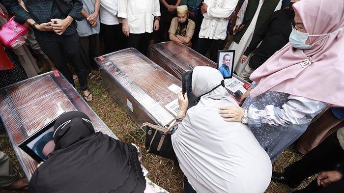 CVR Black Box Sriwijaya Air SJ-182 Berhasil Didapat, Siang Ini Dirilis Resmi Soal Penemuan