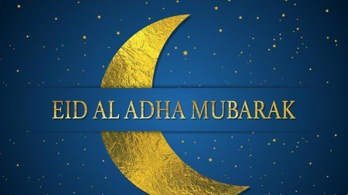 Daftar Ucapan Selamat Idul Adha 2019 untuk Kerabat, Pacar, Orang Terkasih via WA, IG, FB & Twitter