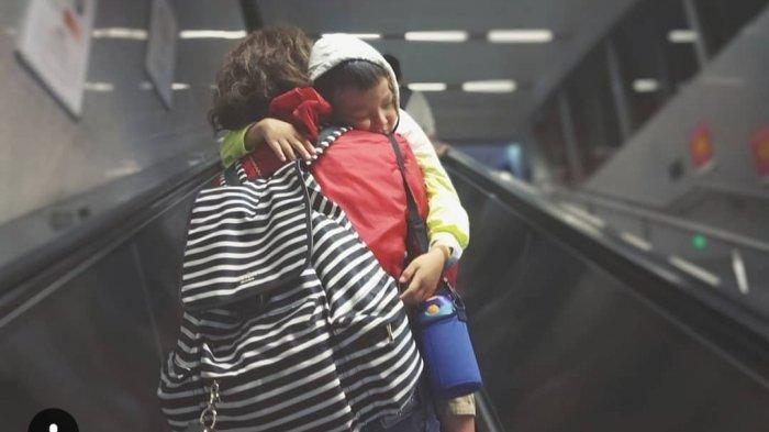 Ingat 7 Adab Kepada Orangtua Dalam Islam di Peringatan Hari Ibu 2018 Esok, 22 Desember