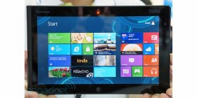 Lenovo Kenalkan Tablet Anyar 10 Inci