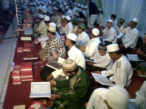 Kumpulan Ucapan Nuzulul Quran di Ramadhan 2021, Cocok Dipakai untuk Sosial Media