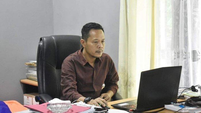 Pilkada Banjarbaru 2020 - KPU Banjarbaru Mulai Lanjutkan Tahapan Pilkada Sesuai Surat Edaran KPU RI
