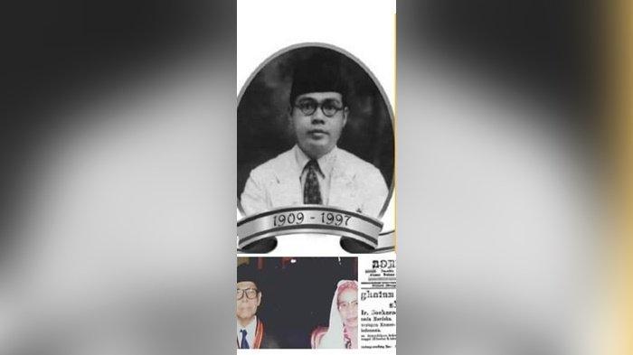 Hamidhan Penyampai Berita Proklamasi ke Kalimantan Selatan