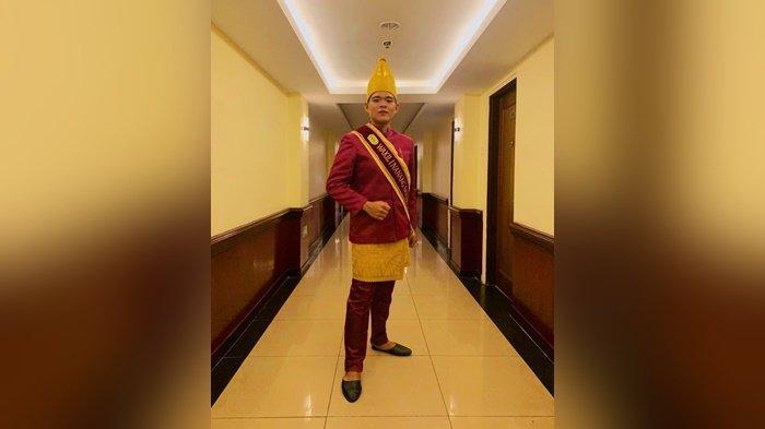 Jadi Wakil I Nanang Banjarmasin 2021, Abdul Aziz Bakal PromosikanPariwisata berbasis Sungai