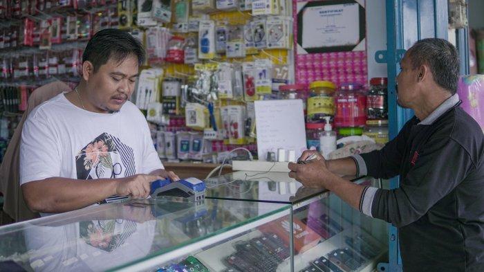 Kisah Sukses Agen BRILink Menjadi Jutawan di Tanjung Tabalong
