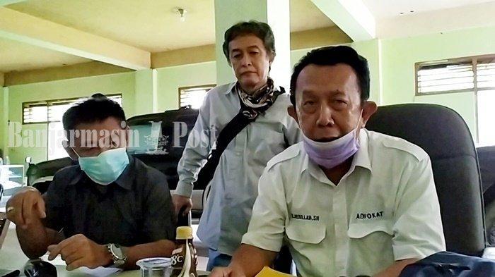 DPC Peradi Banjarmasin Sarankan Satgas Normalisasi Sungai Dibentuk Ulang