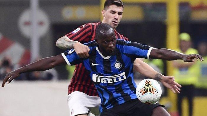 Jadwal Liga Italia Siaran Live RCTI Malam Ini, Ada Derby AC Milan vs Inter & Atalanta vs Napoli