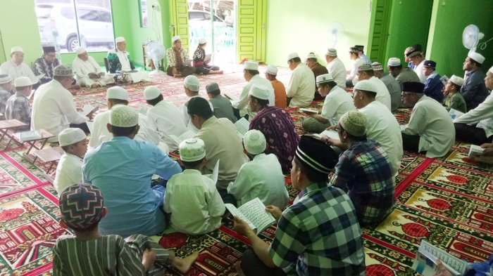 Malam Jumat Pertama Ramadhan 1442 H, Ini Keutamaan Baca Yasin di Ramadhan 2021