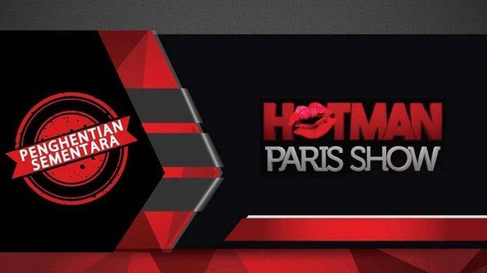 Penyebab Acara Hotman Paris Show Resmi Dihentikan KPI Pasca Nikita Mirzani Labrak Elza Syarief