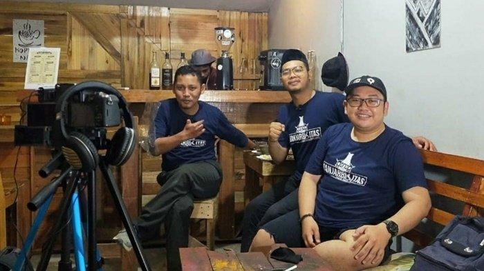 KalselPedia - Banjarbilitas Rencanakan Pelatihan Barista di Banjarmasin untuk Kaum Difabel