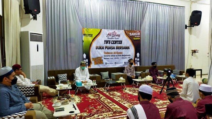 YN'S Banjarmasin Kreatif Menggelar Program Keagamaan
