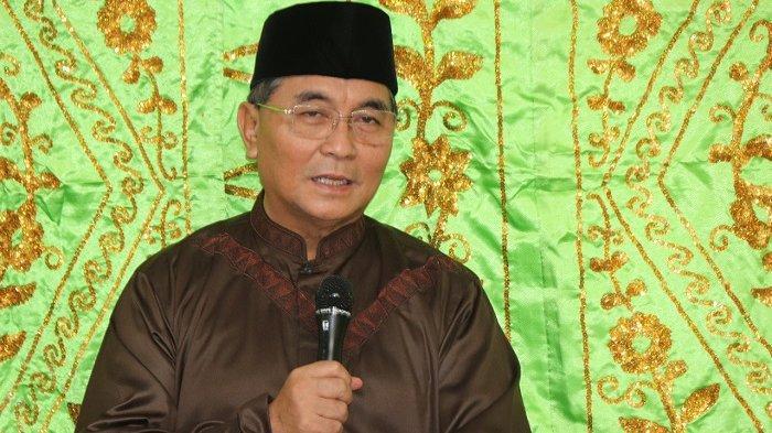 Covid-19 Belum Mereda, Safari Ramadhan 1442 H Ditiadakan di HSS