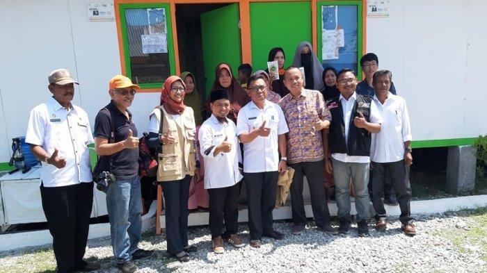 Kolaborasi Asia Pacific Alliance dan ACT untuk Penyintas Bencana Palu