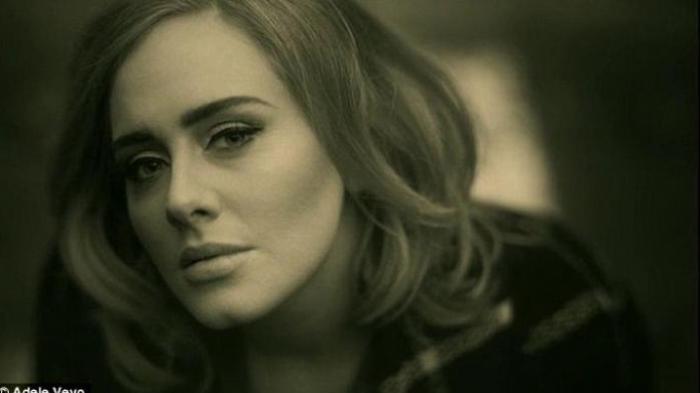 Obati Kerinduan Penggemarnya, Adele Rilis Lagu Easy On Me 15 Oktober Ini