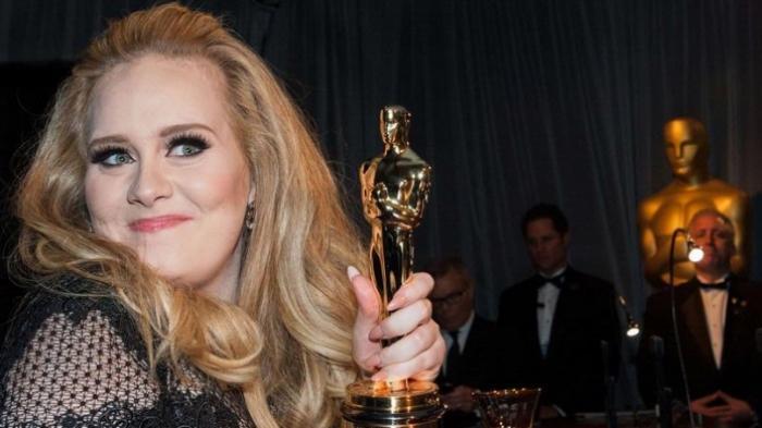 6 Jurus Rahasia Adele Turunkan Berat Badan hingga 19 Kilogram