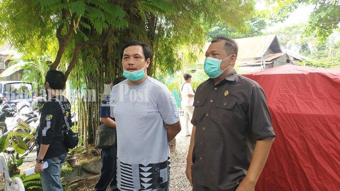Aditya Mundur dari Pilwali Banjarbaru, Sikap Golkar ke Pasangan Petahana Nadjmi-Jaya