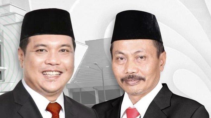 Soal Jadwal Pelantikan Wali Kota dan Wakil Wali Kota Banjarbaru, Wartono Tidak Ingin Berandai Andai