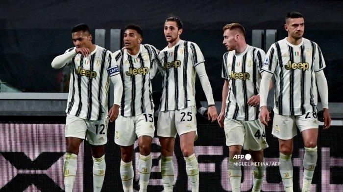 Susunan Pemain Juventus vs Parma di Liga Italia, Cristiano Ronaldo Absen