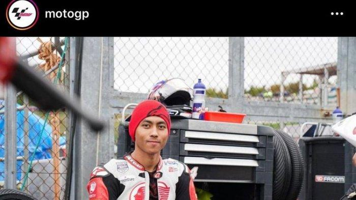 Kronologi & Tikungan Maut Tewaskan Afridza Munandar & Marco Simoncelli, Duka MotoGP Malaysia 2019