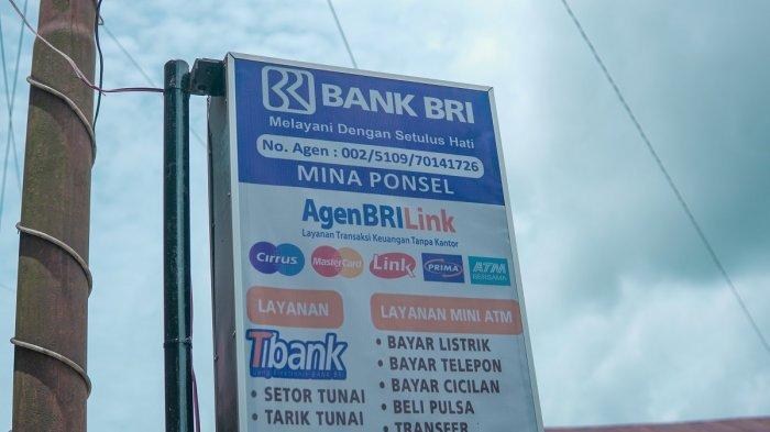 Agen BRILink di BRI Kanca Tanjung Tabalong