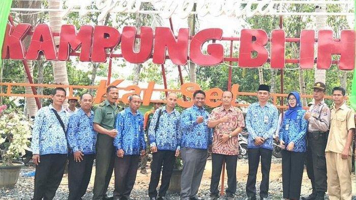 Agro Wisata Kampung Durian Desa Biih Masuk Destinasi Wisata Karangintan