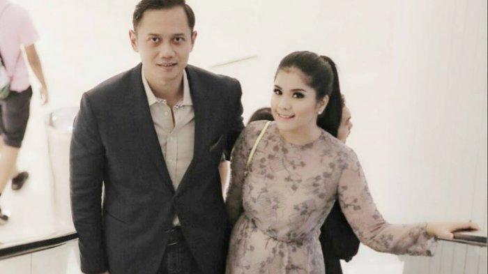 Penampilan Terbaru AHY yang Makin 'Sangar', Rambut Suami Annisa Pohan Jadi Sorotan