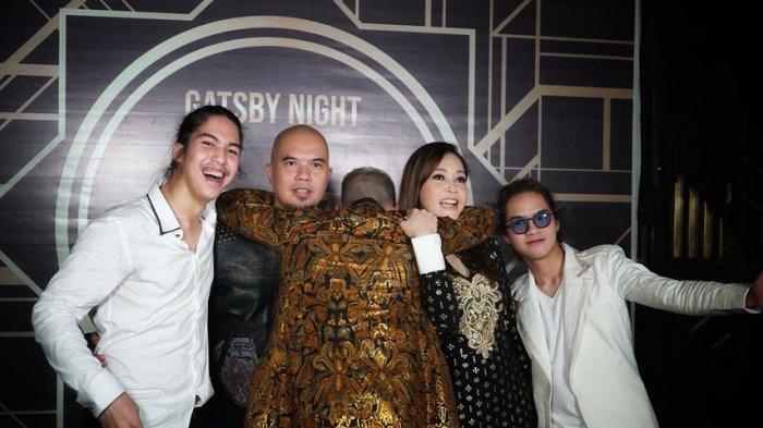 Ahmad Dhani & Maia Estianty Bertemu di Grandfinal Indonesian Idol X? Suami Mulan Jameela Disorot