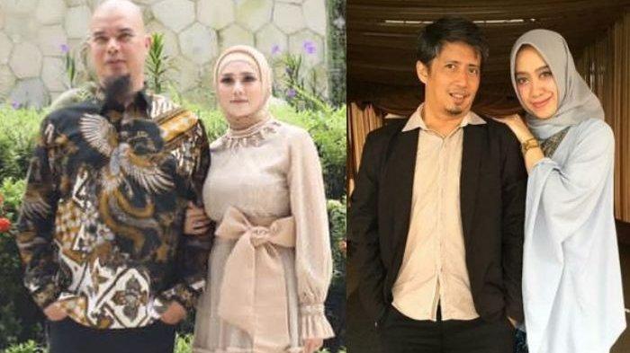 Perlakuan Ahmad Dhani pada Mantan Suami Mulan Jameela Terekam, Harry Nugraha Diundang Bukber