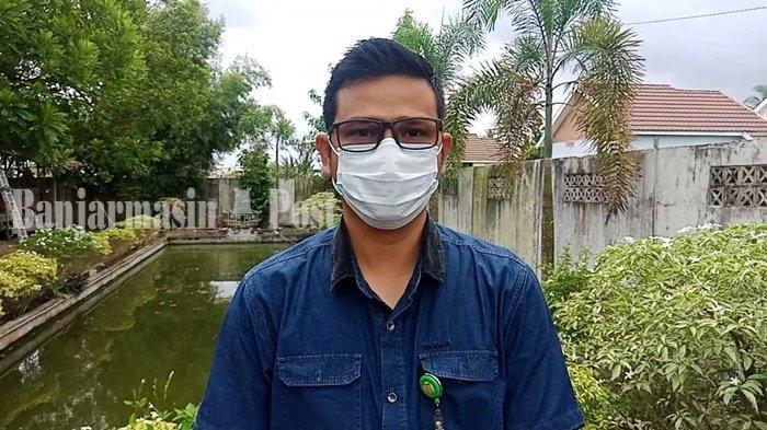 KalselPedia – Budi Daya Bermacam Ikan di Kampung Sayur Kota Banjarbaru