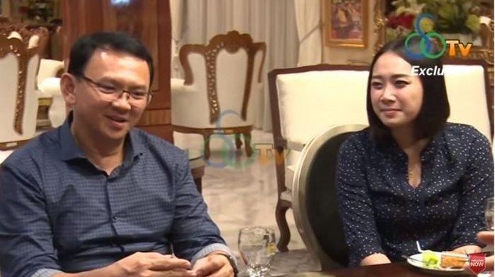 Akhirnya Puput Nastiti Devi Bicara Hamil Anak BTP, Ini Dalih Eks Veronica Tan Enggan Dipanggil Ahok