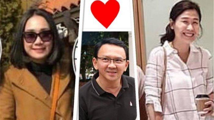 Kekompakan Ahok BTP dan Veronica Tan Terungkap di Momen Ini, Puput Nastiti Devi?
