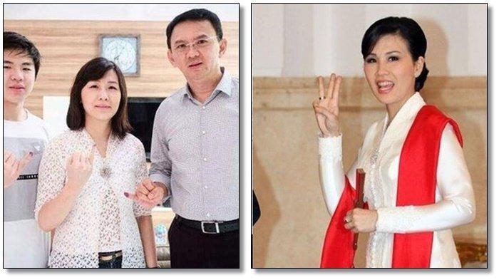 Perubahan Mencolok Veronica Tan Pasca Dicerai Ahok BTP, Muncul Bareng Cathy Sharon &  Maia Estianty