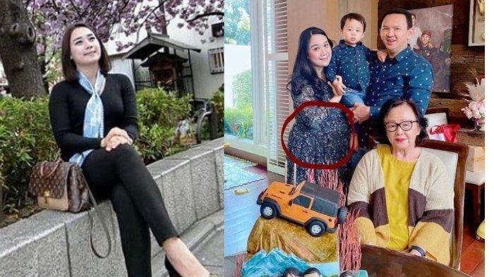 Kondisi Perut Buncit Puput Nastiti Devi Curi Perhatian, Istri Ahok BTP Unggah Doa Khusus