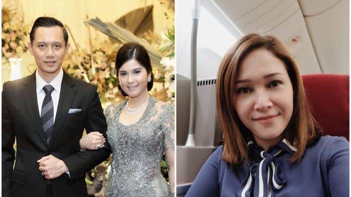 Heboh Panggilan Maia Estianty ke Annisa Pohan, Eks Ahmad Dhani Sebut Mantu SBY & Istri AHY Ini