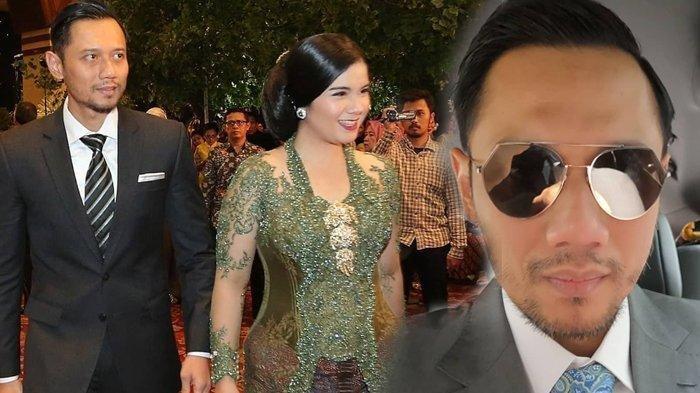 Annisa Pohan Berfoto Bareng Bupati Karawang Cellica yang Positif Virus Corona, Nasib Istri AHY?