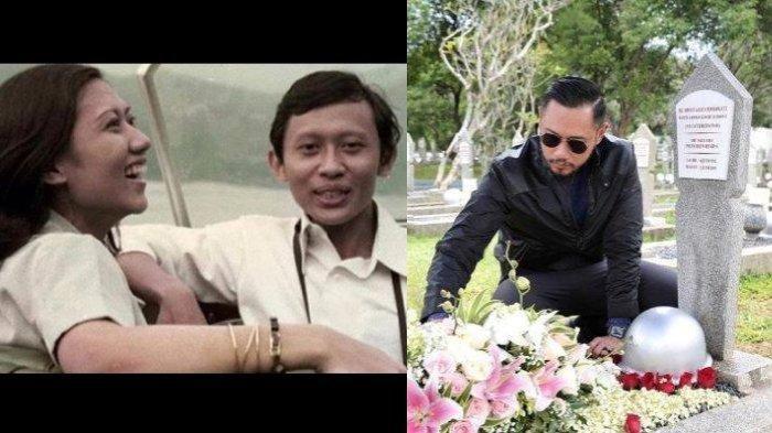 Meninggal Kena Serangan Jantung, Pramono Edhie Wibowo Dimakamkan di Samping Ani