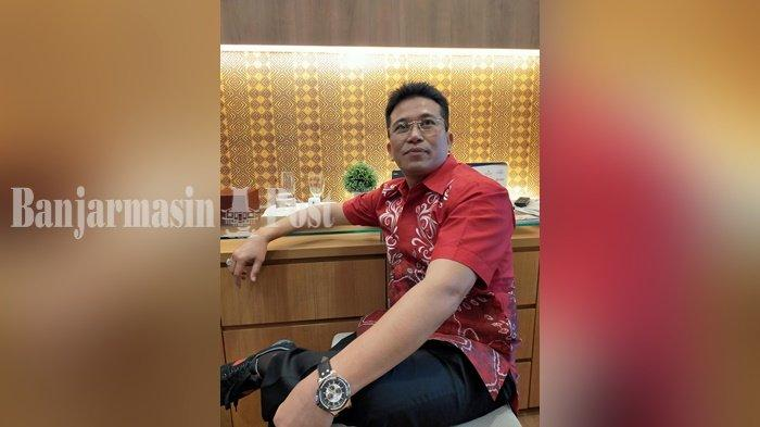 Ketua REI Kalsel Sebut Kebijakan Pemerintah Mulai Tumbuhkan Bisnis Perumahan