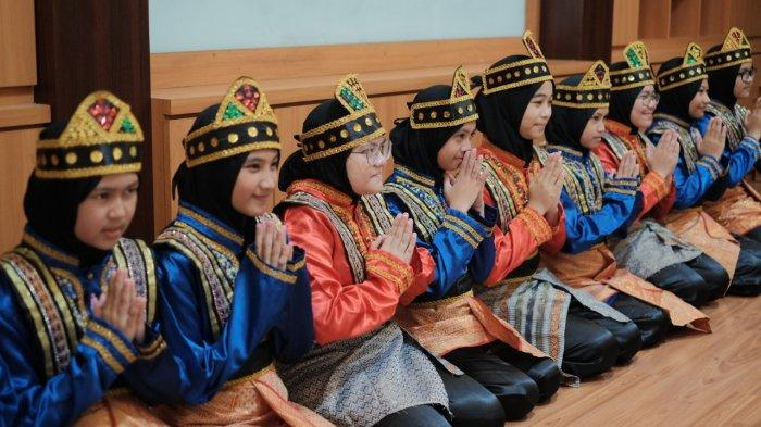 Siswa-siswa sekolah AI Mazaya tetap aktif dalam mengikuti sejumlah kompetisi.