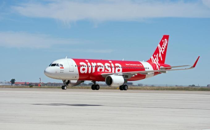 Air Asia Setop Penerbangan Selama Satu Bulan, Mulai Berlaku 6 Juli 2021