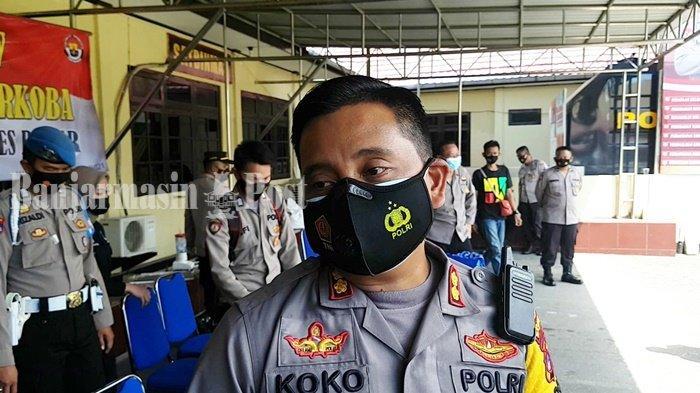 Bakal Ada Penyekatan Arus Mudik Lebaran di Wilayah Kabupaten Banjar