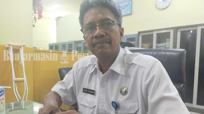Sebanyak 10 Anak di Banjarbaru Terpapar Kecanduan Narkoba